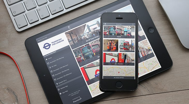 Transport For London, Une nouvelle success story pour Angage