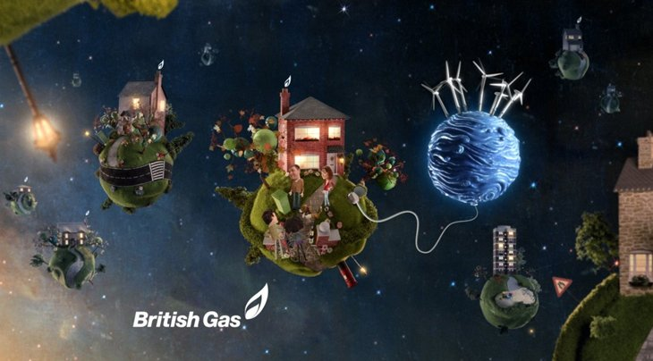 Beste Teambildung & Trainings bei British Gas dank Angage