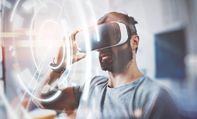 How Can Virtual Reality Change the Events Industry?