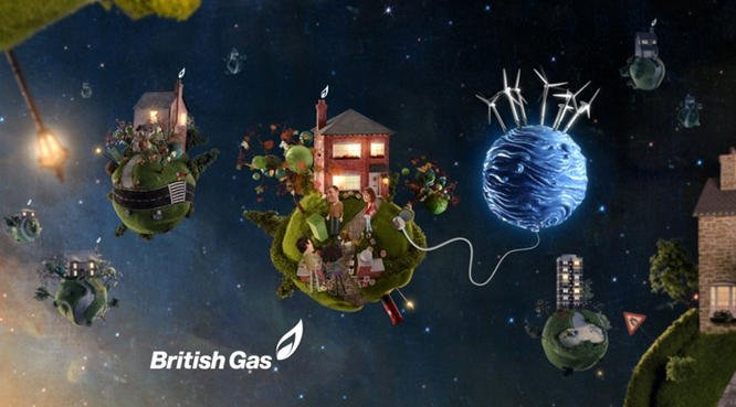 Better teambuilding & training at British Gas thanks to PowerVote