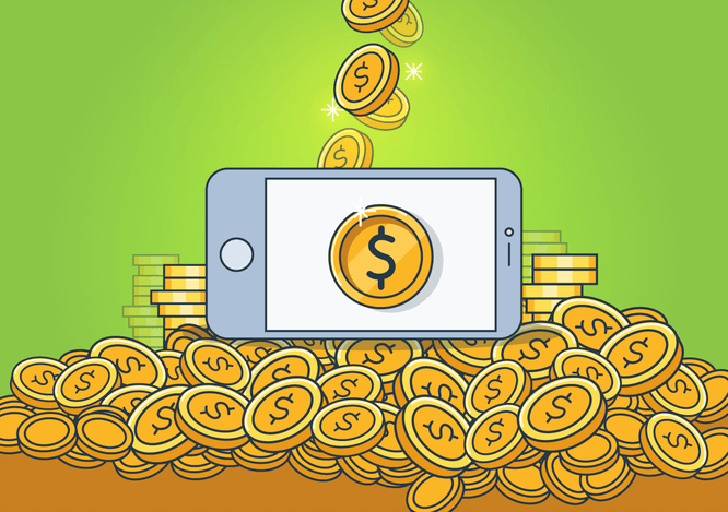 5 Ways to Monetise Your Event Using an Event App