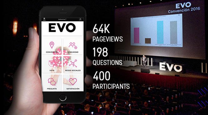 EVO Mobile Bank is becoming even more mobile thanks to PowerVote