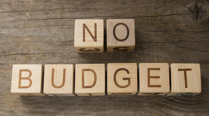 """No Budget"" Marketing Strategies for Event Planners"