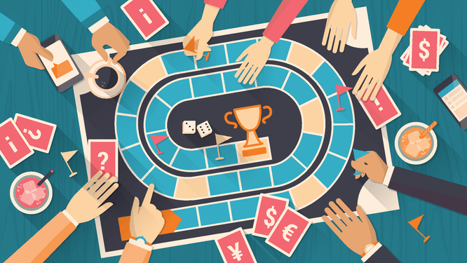 What is Event Gamification, and Why Should I Bother?