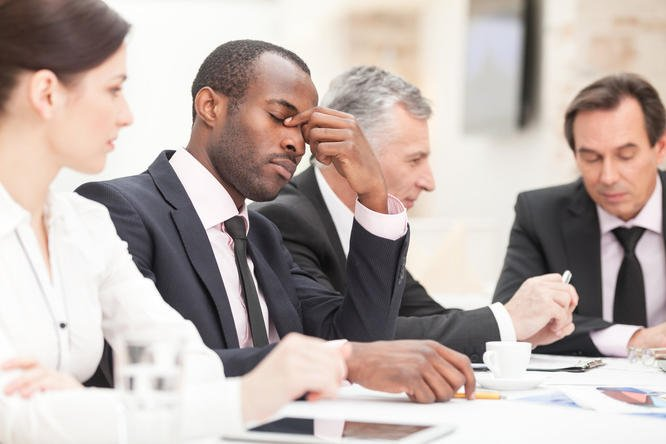How to Transform Boring Meetings into Engaging Sessions