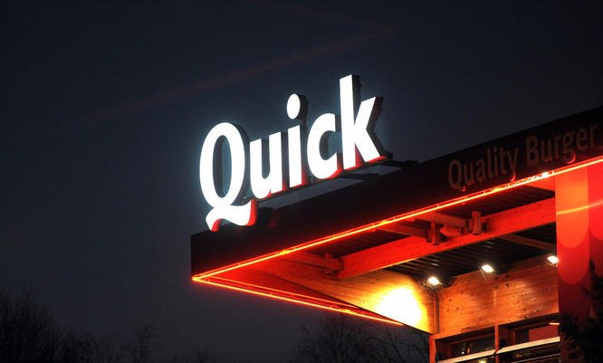 Quick Restaurant use PowerVote to train the future managers