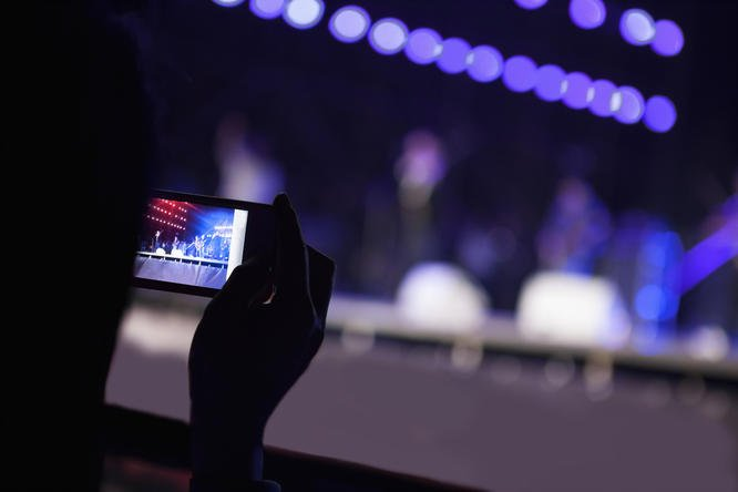 Event Attendees Are Streaming Your Event Content. What Can You Do About It?