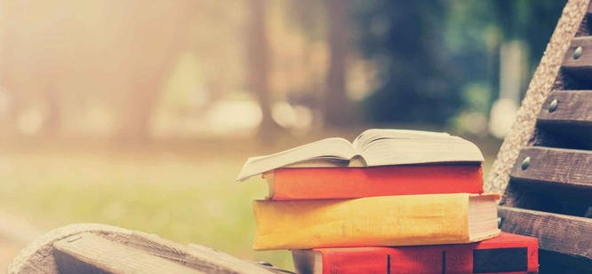 5 Books Every New Event Planner Should Read