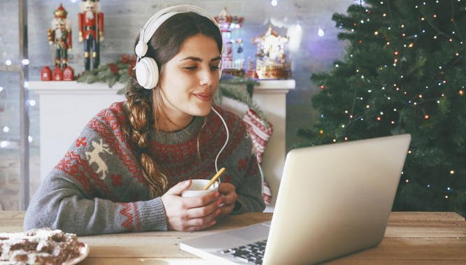 Let Your Staff Work from Home this Holiday Season