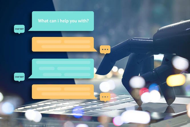 Tips for Designing an Awesome Chatbot