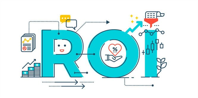 How You Can Maximise ROI with an Event App
