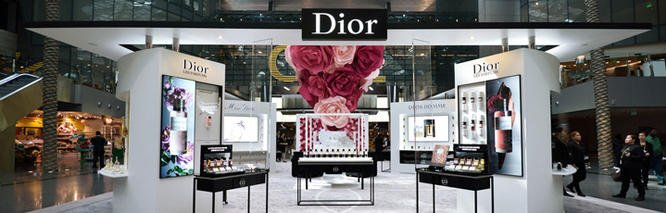 PowerVote helps Dior deliver a successful training program!