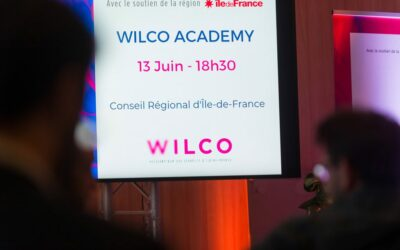Wilco Chooses the Angage Voting System for its Landmark Event