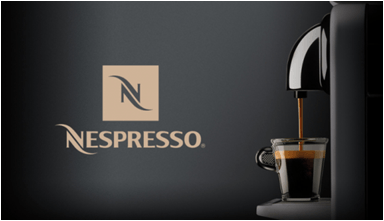 Nespresso uses the Angage Mobile Event App for its internal seminar!
