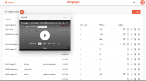 FEATURE ALERT: What's new on Angage.events?