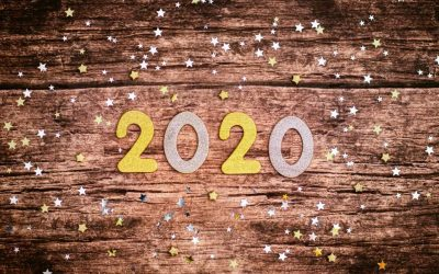 Make 2020 Your Most Incredible (and Productive) Year Ever!