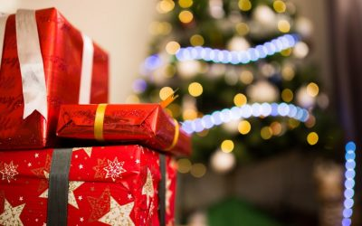 Christmas Gift Ideas for Event and Meeting Organisers
