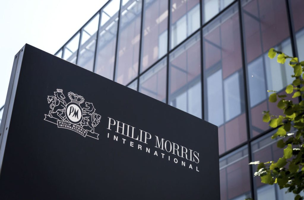 Philip Morris ČR presents financial results with Angage's Audio Conferencing Solution