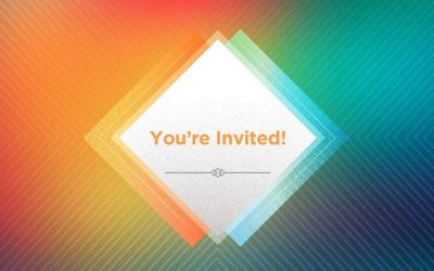Tips for Creating an Amazing Post-Event Email